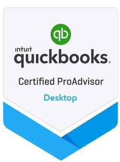 Intuit Quickbooks Pro Advisor Desktop